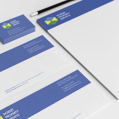 corporate branding design